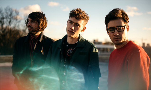 Years & Years are the BBC's Sound Of 2015