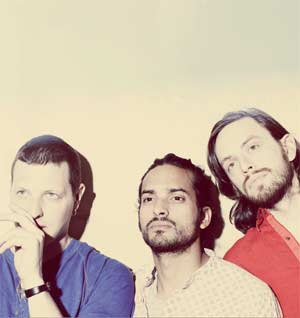 Yeasayer Announces New Album 'Fragrant World' Out 20th August 2012