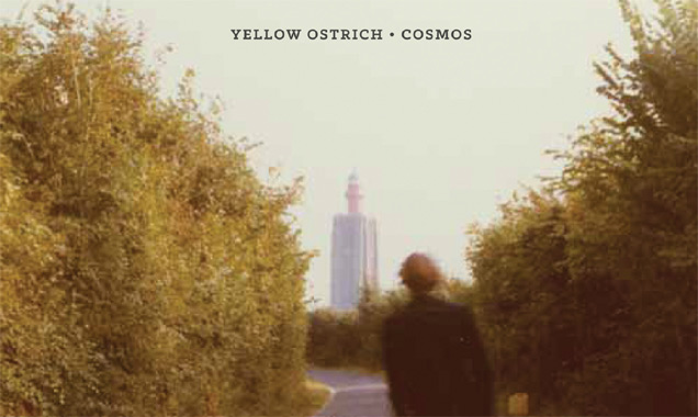 Yellow Ostrich Announce New Album 'Cosmos' And Their First 2014 Spring UK Tour