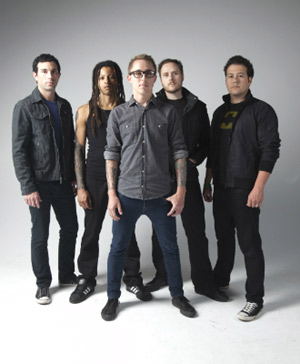 Yellowcard Announce UK Tour For Spring 2013
