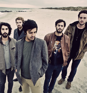 Young The Giant Announce UK 2011 Tour And Debut Album Release Details