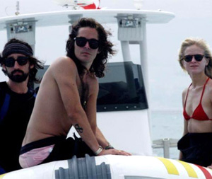 Youngblood Hawke Release Debut Single 'We Coming Running' On August 5th 2013