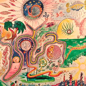Youth Lagoon Announces New Lp 'Wondrous Bughouse' Out March 18th 2013