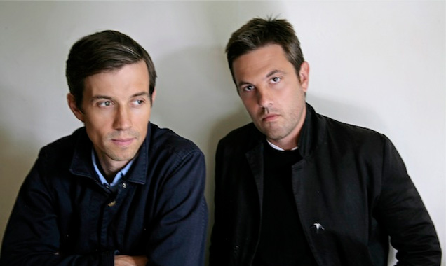 Zero 7 Announce New Ep 'Simple Science' Plus Stream Lead Song 'Simple Science' [Listen]