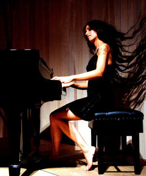 Zoe Rahman Announces May 2013 London Gig