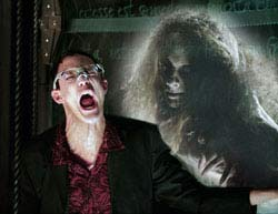 Thir13en Ghosts Movie Review
