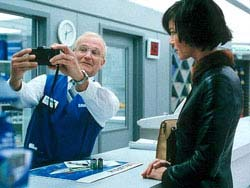 One Hour Photo Movie Review