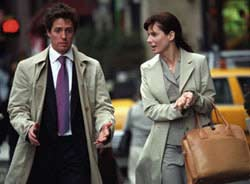 Two Weeks Notice Movie Review