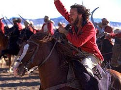 The Four Feathers Movie Still
