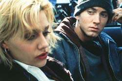 8 Mile Movie Still