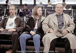 About Schmidt Movie Review