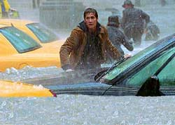 The Day After Tomorrow Movie Still