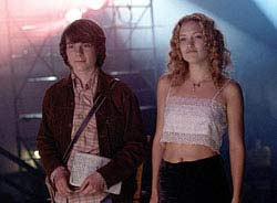 Almost Famous Movie Still