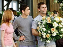 American Wedding Movie Review