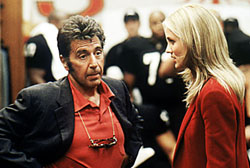Any Given Sunday Movie Still