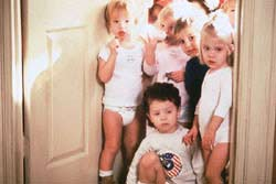 Baby Geniuses Movie Still