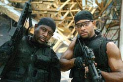 Bad Boys II Movie Review