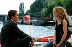 Before Sunset Movie Still