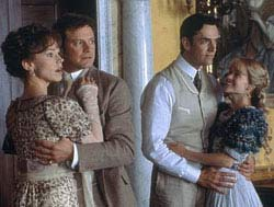The Importance Of Being Earnest Movie Review