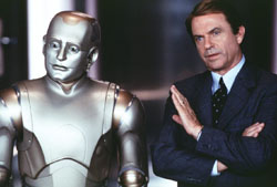 Bicentennial Man Movie Still