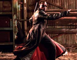 Blade: Trinity Movie Still
