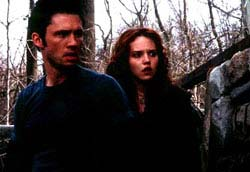Book Of Shadows: Blair Witch 2 Movie Review