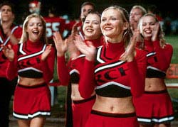 Bring It On Movie Review