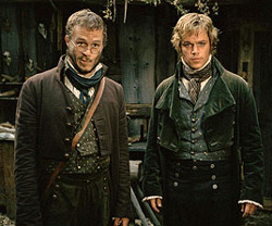 The Brothers Grimm Movie Still