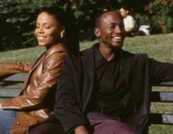 Brown Sugar Movie Still