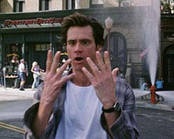 Bruce Almighty Movie Still