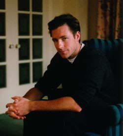 Ed Burns Interview
