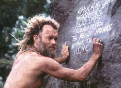 Cast Away Movie Still