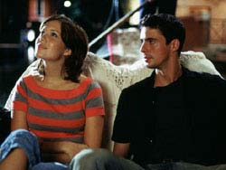 Chasing Liberty Movie Review