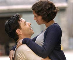 Cinderella Man Movie Review