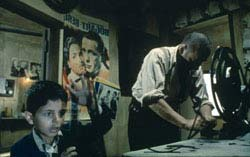 Cinema Paradiso Movie Still