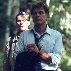 THE CLEARING Movie Still