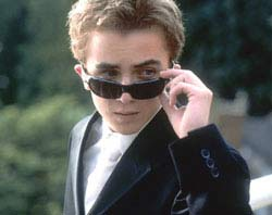 Agent Cody Banks Movie Review