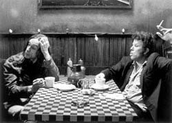 Coffee & Cigarettes Movie Review