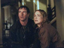 Cold Creek Manor Movie Still