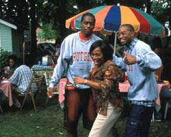 The Cookout Movie Still