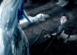 Corpse Bride Movie Review