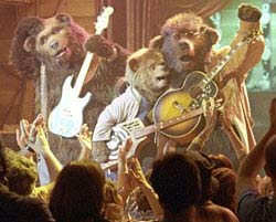 The Country Bears Movie Review