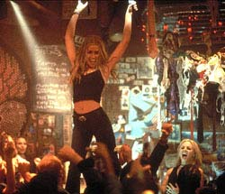 Coyote Ugly Movie Still