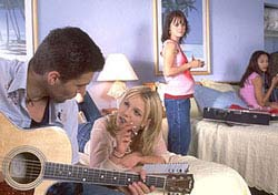 Crossroads Movie Still