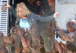 Dawn Of The Dead Movie Still
