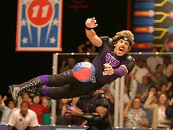 Dodgeball: A True Underdog Story Movie Review