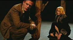 Dogville Movie Review