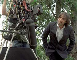 Writer-director David O. Russell takes a walk on the metaphysical side for his brain-bending comedy 'I ♥ Huckabees'