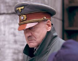 Downfall Movie Review