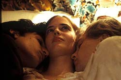 The Dreamers Movie Review